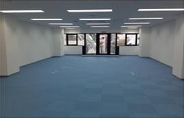 東京都 オフィスビル